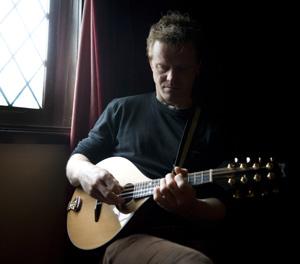 Benji Kirkpatrick (Bellowhead, Faustus)